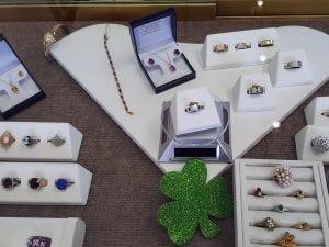 Estate Jewelry at John Wallick Jewelers in Sun City Arizona near Phoenix, AZ