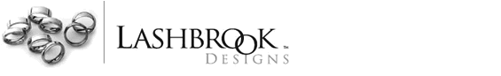 Lashbrook Designs: Wedding Bands at John Wallick Jewelers in Sun City, Arizona