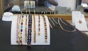 Estate Jewelry Bracelets at John Wallick Jewelers in Sun City Arizona near Phoenix, AZ