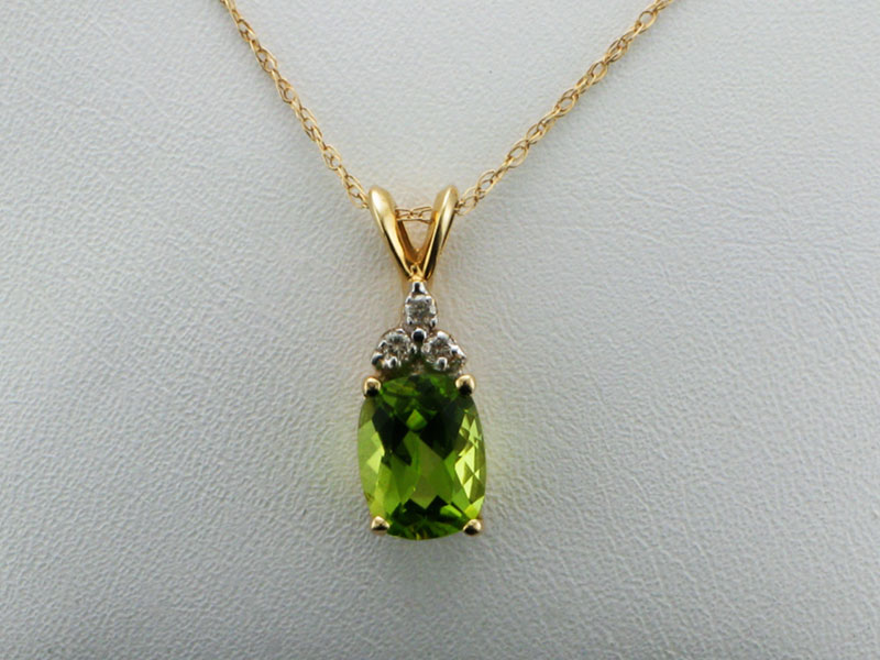 london silver birthstone with jackson products personalised necklace peridot text rachel mixed