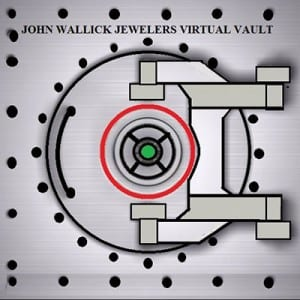 John Wallick Jewelers - Virtual Diamond Vault